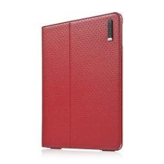 Capdase Case Folio Dot For iPad Air - Merah