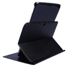 CAPDASE Case  Samsung Galaxy TAB 3 10 Folder case FLIP JACKET - Black