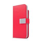Beli Capdase Flip Cover For Ipod Touch 5 Sider Polka Merah Dengan Kartu Kredit