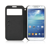 Beli Capdase Folder Case For S4 Mini Sider Id Baco Hitam Dengan Kartu Kredit