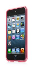 Capdase Soft Case for Ipod Touch 6 - Merah