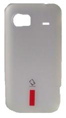 Capdase Soft Jacket Xpose HTC 7 Mozart- Putih