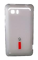 Capdase Soft Jacket Xpose HTC Raider 4G- Hitam