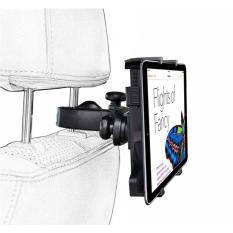 Toko Mobil Kursi Belakang Sandaran Kepala Dudukan Untuk 7 11 Inch Tablet Hitam Intl Murah Di Tiongkok