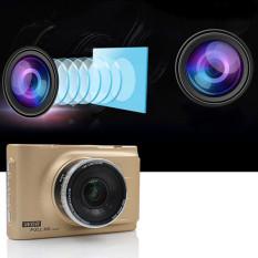 Review Kamera Hd Dvr Mobil Mobil Kamera Perekam Video Kamera Dasbor Emas Oem