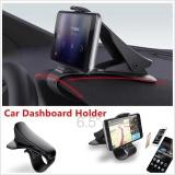 Beli Mobil Dashboard Pemegang Hud Desain Mount Untuk Ponsel Gps Aksesoris Pakai Kartu Kredit