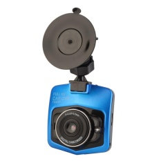Car DVR Camera Full HD - Vehicle Blackbox DVR