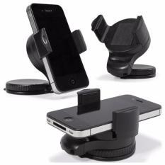 Harga Car Holder For Mobile Phone Tripod 2 Yang Murah
