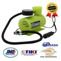 Jual Car Mini Air Compressor 300Psi Murah Lighter Dc 12V Indobest Branded
