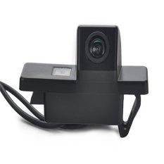 Tampilan Belakang Mobil Cadangan Kamera untuk Nissan X-Trail Qashqai Dualisnightvision-Intl