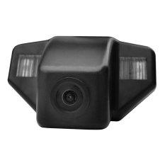 Kamera Tampilan Belakang Mobil untuk Honda CRV Honda Jazz HondaOdysseyMazda8-Waterproof Kembali Kamera Pengintai dengan Modus Malam-Intl
