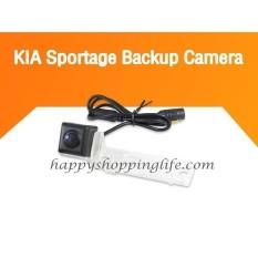 Car Rear View Camera untuk Kia Sportage 2011 2012 Kia ForteCeratoK32013-Waterproof Back Up Reverse Camera dengan Night Vision -Intl