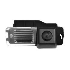 Kamera Tampilan Belakang Mobil Untuk Volkswagen Jett 2012 Volkswagen 20122013-Tahan Air Lebih Tinggi Kamera Pengintai dengan Modus Malam