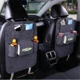 Jual Car Seat Back Organizer Multi Pocket Travel Storage Bag For Happy Bepergian Linkoko Di Tiongkok