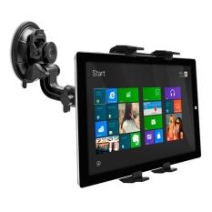 Mobil Kaca Depan untuk Microsoft Permukaan 2 3 Universal untuk Tablet 7-10 Inch (Hitam) -Intl