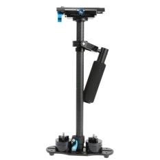 Harga Carbon Fiber Handheld Camera Dv Slr Stabilizer Gimbal Steadycam System Black Intl Terbaik