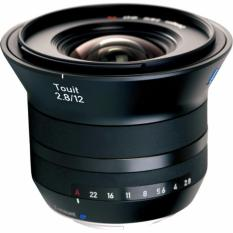 Carl Zeiss Touit 12mm F2.8 Wide-Angle Lens ( X- Mount)