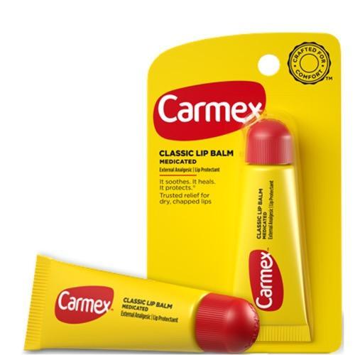 Beli Carmex Classic Lip Balm Original Tube Cicil