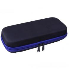 Carry Bag Storage Case dengan 29 Card Slot untuk Konsol Nintendo Switch (Biru)-Intl