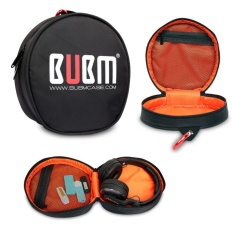 Beli Carrying Case Storage Bag Untuk Hdj 500 Dj Headphone Earphone Flash Drive Intl Online Murah