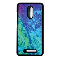 Diskon Produk Carstenezio Case Casing Xiaomi Redmi Note 3 Or Redmi Note 3 Pro Case Motif Batik 40 Hitam