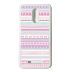 Harga Carstenezio Case Casing Xiaomi Redmi Note 3 Or Redmi Note 3 Pro Case Motif Batik Tribal 38 Putih Fullset Murah