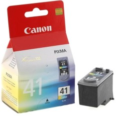 Cartridge Canon CL-41 Colour Original