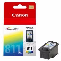 Promo Cartridge Canon Pg 811 Fine Cartridge Origina Color