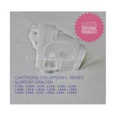 Cartridge Ciss Original Epson L Series, L100 L200 L110