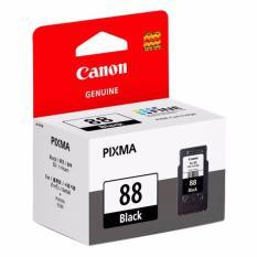 Toko Cartridge Original Canon Pg 88 Black Termurah Indonesia