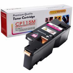 Cuci Gudang Cartridge Toner Fuji Xerox Cp 115W Cm115W Cp225W Cp225Fw Cm225Fw Magenta