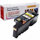 Beli Cartridge Toner Fuji Xerox Cp 115W Cm115W Cp225W Cp225Fw Cm225Fw Yellow Seken