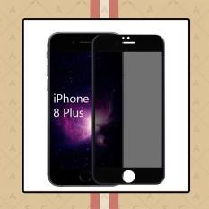 Ulasan Lengkap Casa 3D Anti Spy Tempered Glass For Iphone 8 Plus Privacy Full Cover