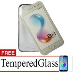 Ongkos Kirim Case 360 List Chrome 2 In 1 Protection For Samsung Galaxy Grand Prime Free Temperredglass Black Di Jawa Timur