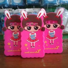 Case 4D Boneka Korea OPPO NEO 5/A31/Softcase /Softcase /Boneka /Karakter /3D /Casing