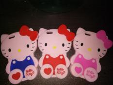 Jual Case 4D Karakter Hello Kitty Pita Oppo A71 Softcase 3D Boneka Import