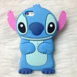 Dimana Beli Case 4D Stitch Oppo F1S A59 Karakter Soft Silikon 3D Rubber Multi