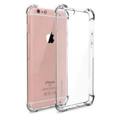 Case Anti Crack  for iPhone 4 / 4S - Belakang Acrilic Keras