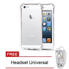 Rp 9.900. Case Anti Shock / Anti Crack Elegant Softcase for Apple ...