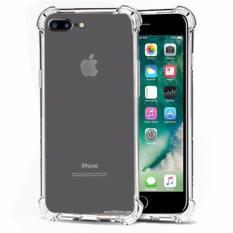 Case Anti Shock / Anti Crack Elegant Softcase for iPhone 7+ / 7 plus -