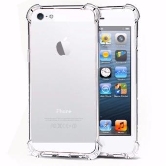 Case Anti Shock / Anti Crack Elegant Softcase for Apple iPhone 7 / 7s / 7G ...