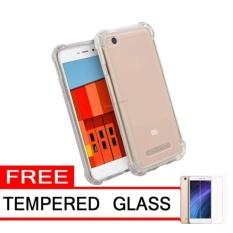 Rp 12.900. Case Anti Shock / Anti Crack Elegant Softcase for Xiaomi ...