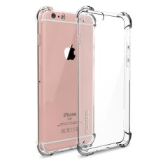Case Anti Shock / Anti Crack  for iPhone 4 / 4S - Fuze / Fyber - Clear