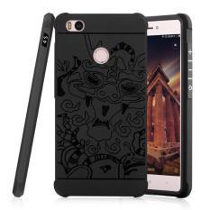 Case Anti Shock / Anti Crack Softcase Dragon Xiaomi 4s / Xiaomi 4  s - Hitan