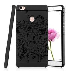 Review Toko Case Anti Shock Anti Cr*Ck Softcase Dragon Xiaomi Mi Max Hitan Online