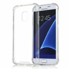 Case Anti Shock Samsung Galaxy J3 Pro 2017 J330 Ultrathin Anti Crack Luxury Softcase Anti Jamur