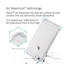 Beli Case Anticrack Antishock Fuze For Samsung Galaxy Grand Prime Bening Baru