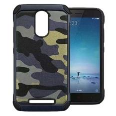 Jual Cepat Case Army High Protection Untuk Xiaomi Redmi Note 3 Biru Army