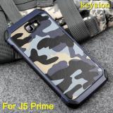 Jual Beli Case Army Military Pc Tpu Shockproof For Samsung Galaxy J5 Prime Biru Di Dki Jakarta