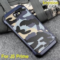 Harga Case Army Military Pc Tpu Shockproof For Samsung Galaxy J5 Prime Biru Asli Case